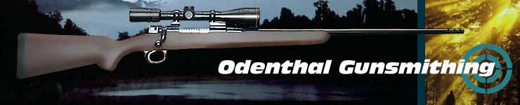 Odenthal Gunsmithing